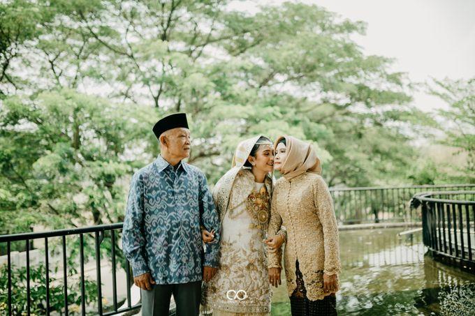 The Wedding of Gandewo & Elrin by Khayim Beshafa One Stop Wedding - 011