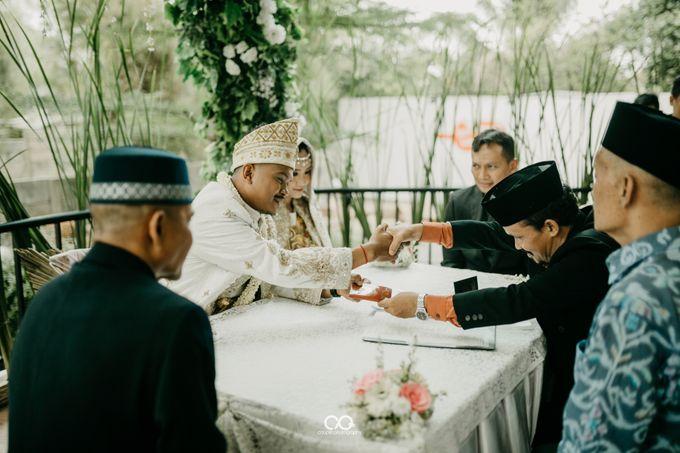 The Wedding of Gandewo & Elrin by Khayim Beshafa One Stop Wedding - 017