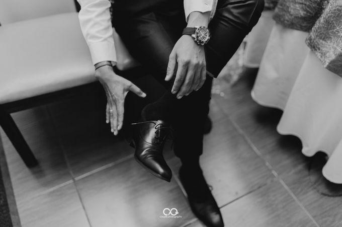 The Wedding of Gandewo & Elrin by Khayim Beshafa One Stop Wedding - 024