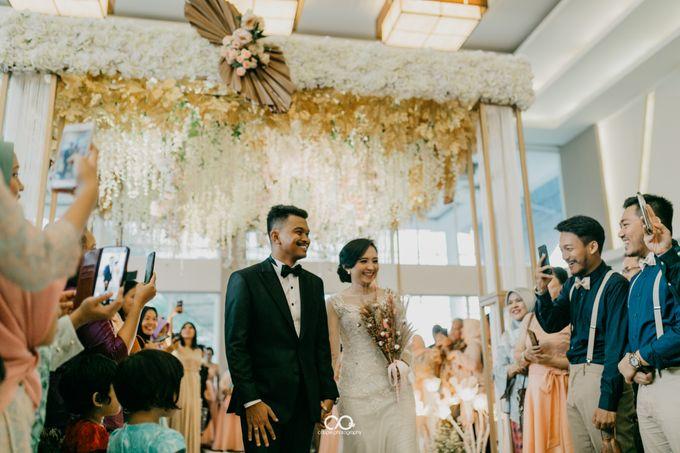 The Wedding of Gandewo & Elrin by Khayim Beshafa One Stop Wedding - 027