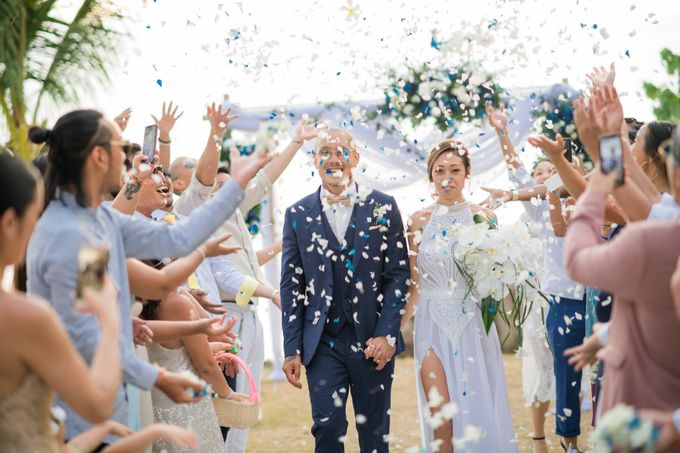Vanaly and Lyfoung by L'Amour Phuket Weddings - 002