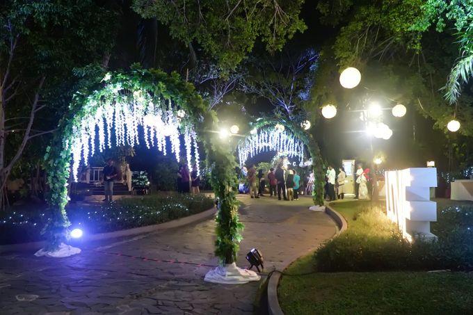 Wedding Day of Ronald & Christina by D'banquet Pantai Mutiara - 008