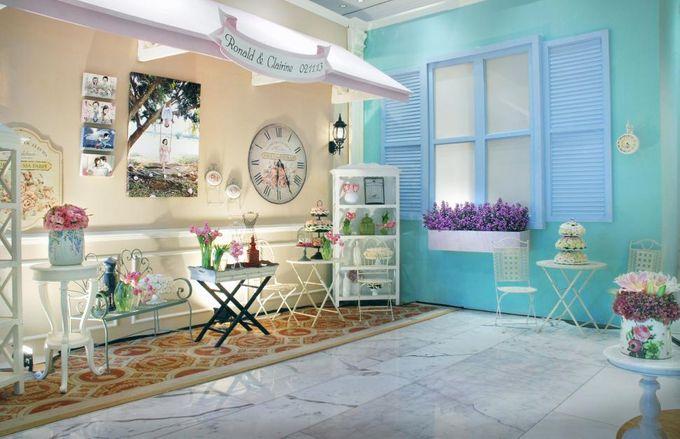 Ronald & Clairine by Lotus Design - 013