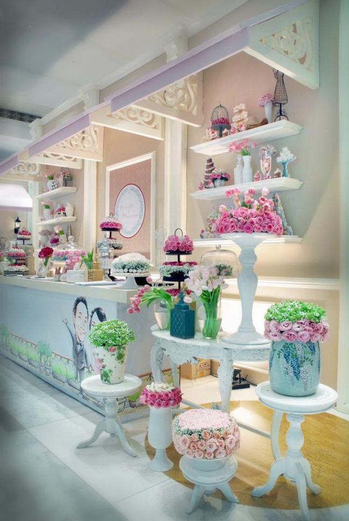 Ronald & Clairine by Lotus Design - 011