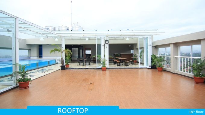 Hotel Facilities by Grand Tebu Hotel - 002