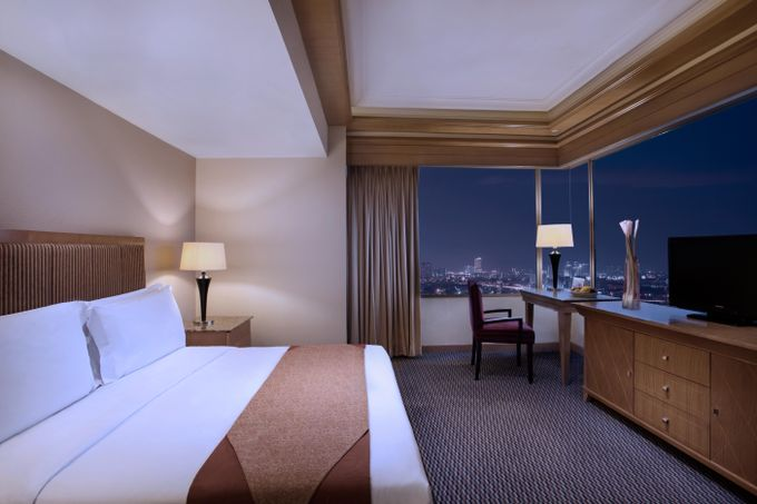 Hotel Facility by Le Grandeur Mangga Dua Hotel - 003
