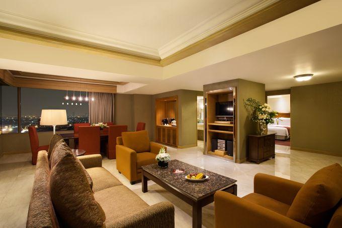 Hotel Facility by Le Grandeur Mangga Dua Hotel - 010
