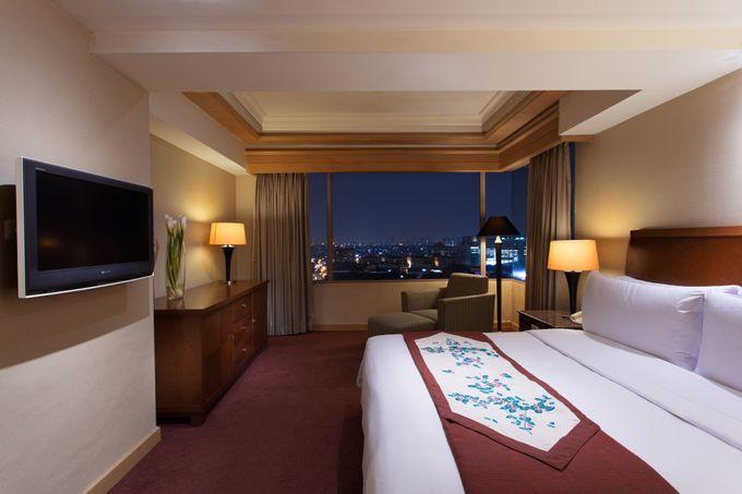 Hotel Facility by Le Grandeur Mangga Dua Hotel - 009
