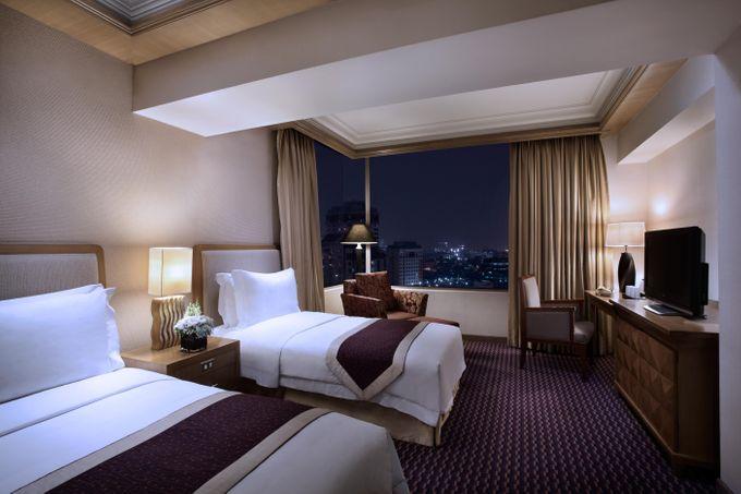 Hotel Facility by Le Grandeur Mangga Dua Hotel - 004