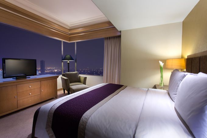 Hotel Facility by Le Grandeur Mangga Dua Hotel - 005