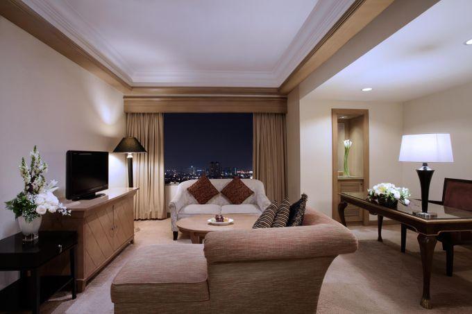 Hotel Facility by Le Grandeur Mangga Dua Hotel - 006