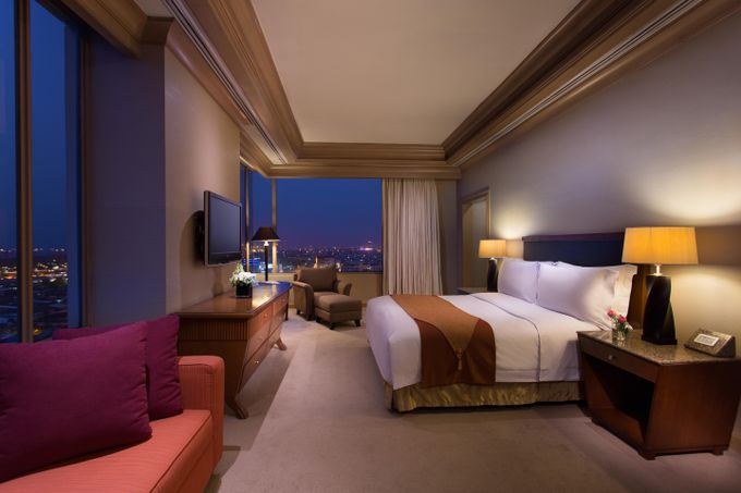 Hotel Facility by Le Grandeur Mangga Dua Hotel - 007
