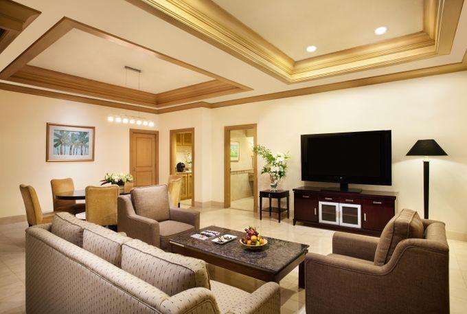 Hotel Facility by Le Grandeur Mangga Dua Hotel - 008