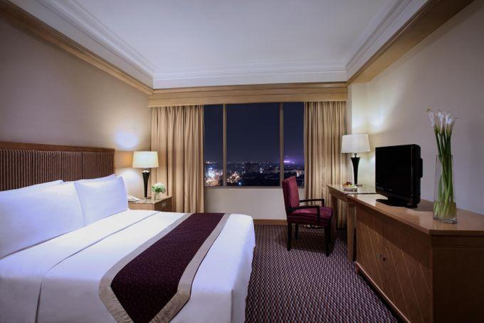 Hotel Facility by Le Grandeur Mangga Dua Hotel - 002