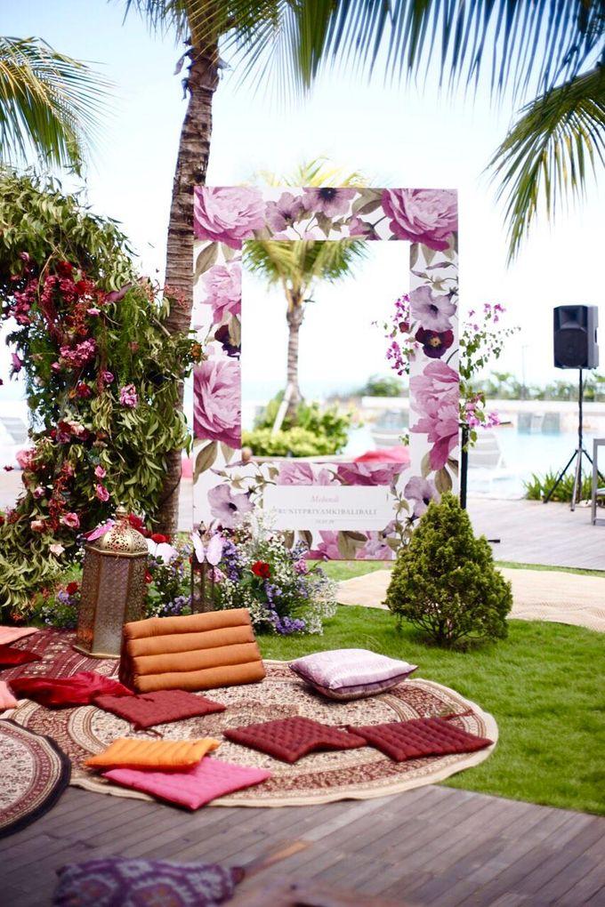 Indian Wedding by Roosterfish Beach Club - 002