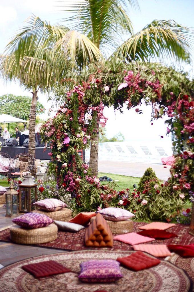 Indian Wedding by Roosterfish Beach Club - 003