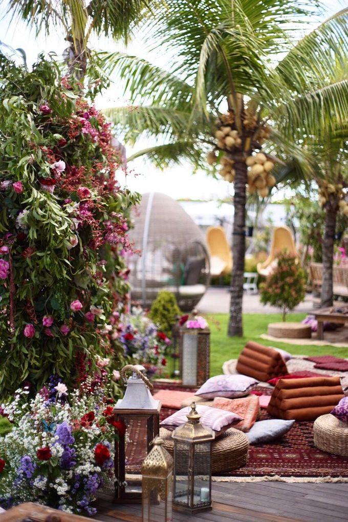 Indian Wedding by Roosterfish Beach Club - 004