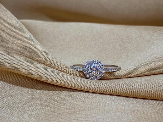 Diamond Ring by Rosario Mutiara - 004