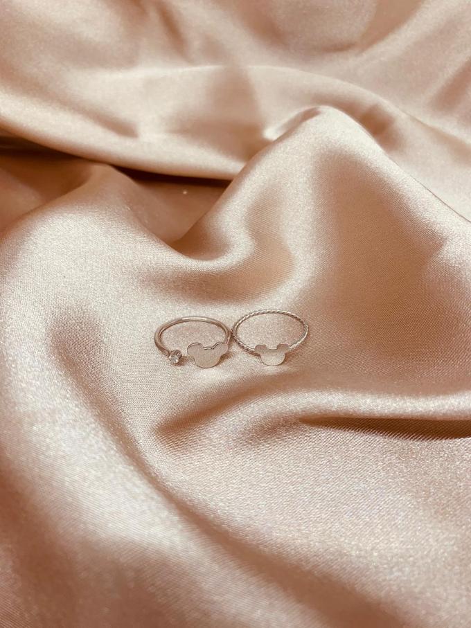 Diamond Ring by Rosario Mutiara - 006