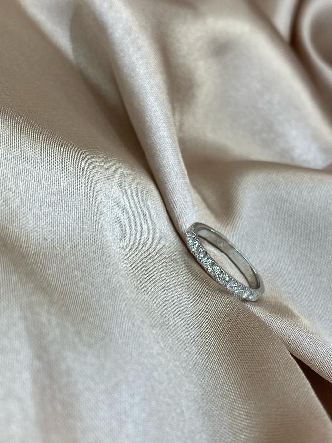 Diamond Ring by Rosario Mutiara - 008