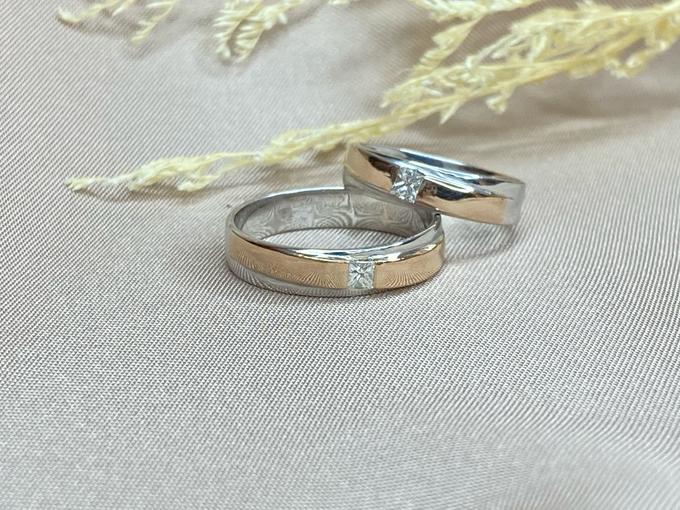 Diamond Ring by Rosario Mutiara - 011