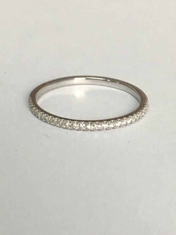 Diamond Ring by Rosario Mutiara - 016