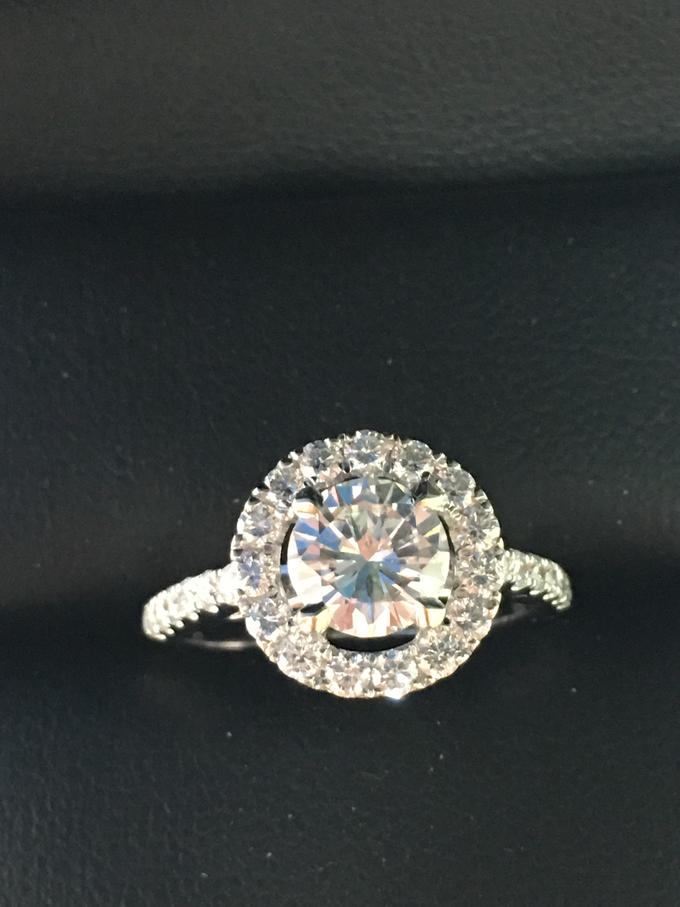 Diamond Ring by Rosario Mutiara - 031