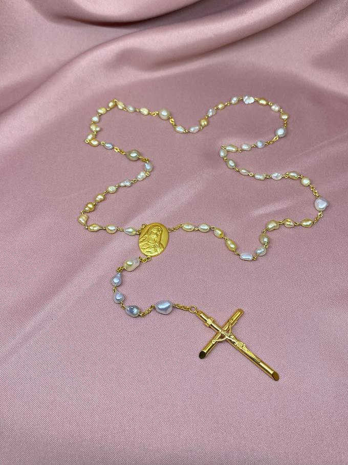 Rosary by Rosario Mutiara - 003