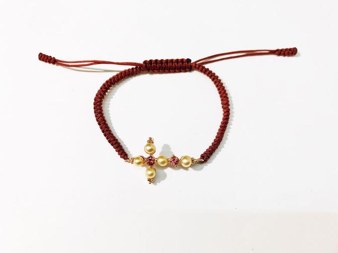Rosary by Rosario Mutiara - 008