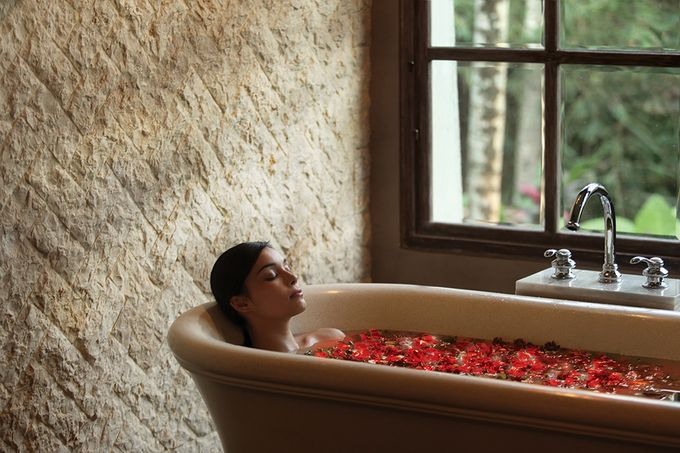 Rejunevation Spa Retreat Package 4 days