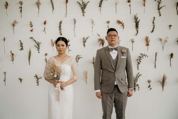 Tony and Ivana Wedding by Sparkling Organizer - 002