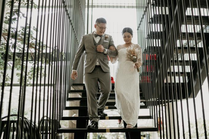 Tony and Ivana Wedding by Sparkling Organizer - 003