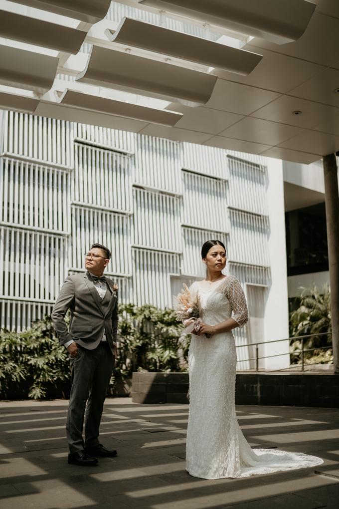 Tony and Ivana Wedding by Sparkling Organizer - 004