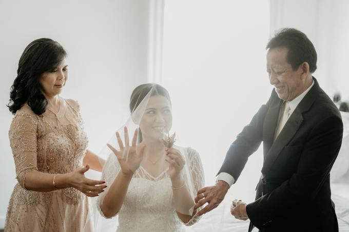 Tony and Ivana Wedding by Sparkling Organizer - 006
