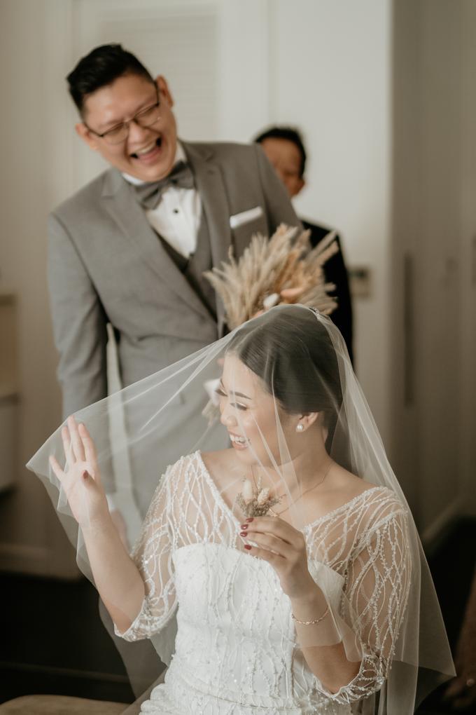 Tony and Ivana Wedding by Sparkling Organizer - 007