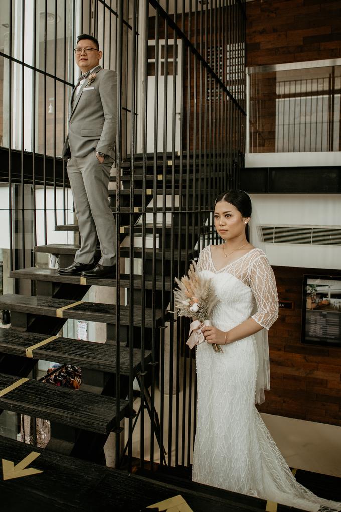 Tony and Ivana Wedding by Sparkling Organizer - 008