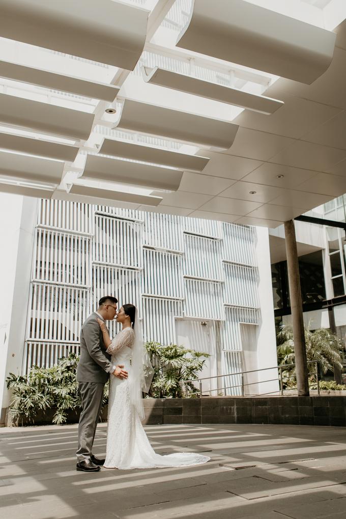 Tony and Ivana Wedding by Sparkling Organizer - 009