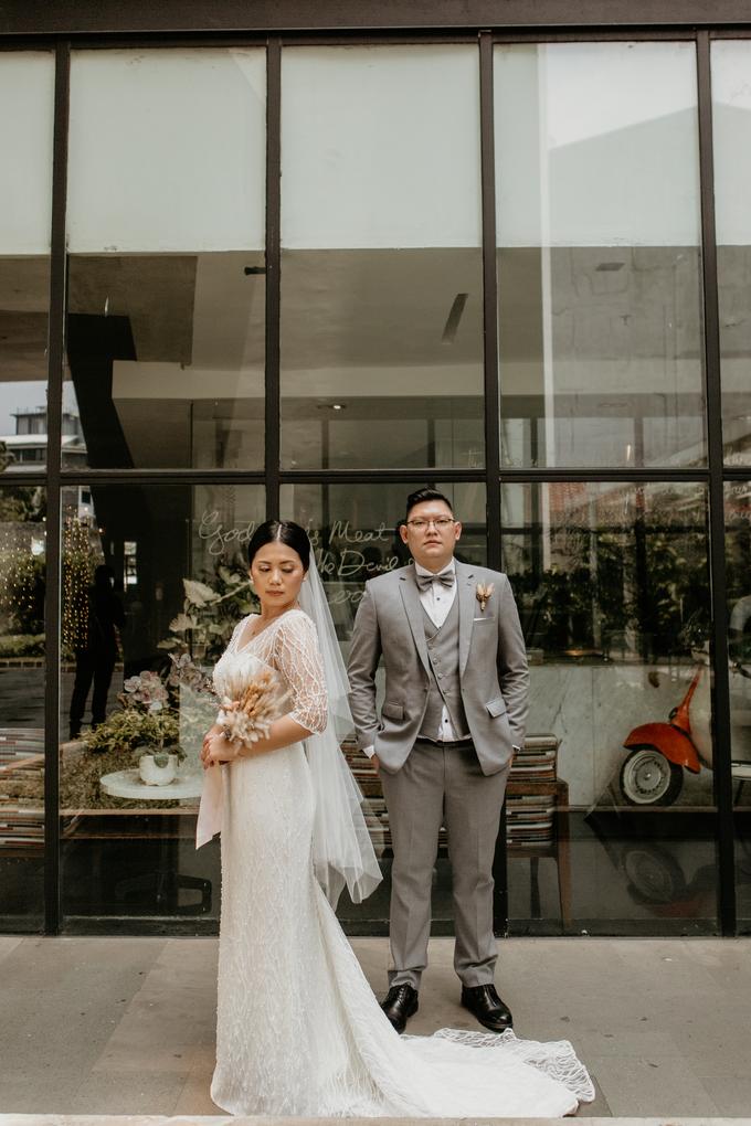 Tony and Ivana Wedding by Sparkling Organizer - 010