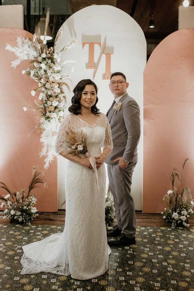 Tony and Ivana Wedding by Sparkling Organizer - 013