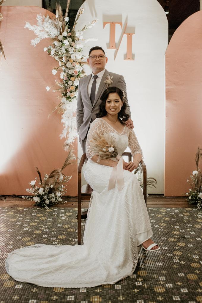 Tony and Ivana Wedding by Sparkling Organizer - 014
