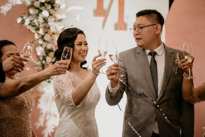 Tony and Ivana Wedding by Sparkling Organizer - 015