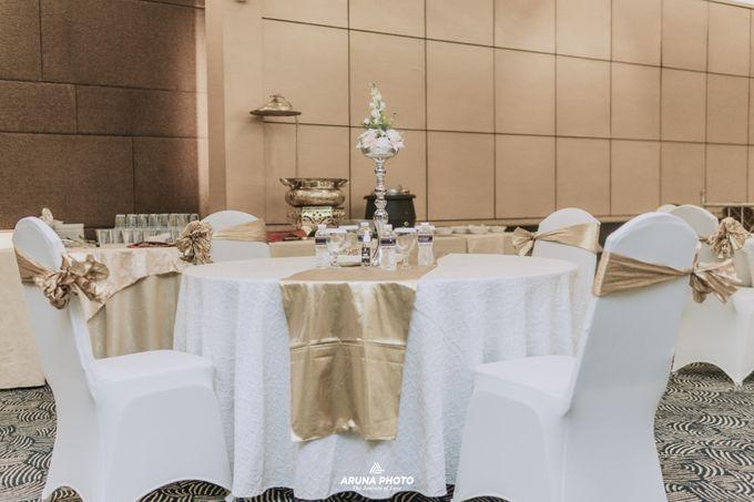 Shafira & Rafi Wedding Ceremony by Ayatana Wedding - 010