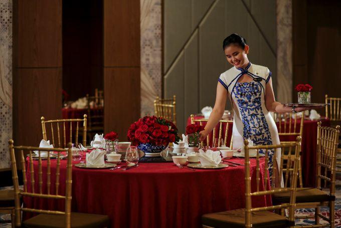 Oriental Set Up by Mandarin Oriental, Jakarta - 004