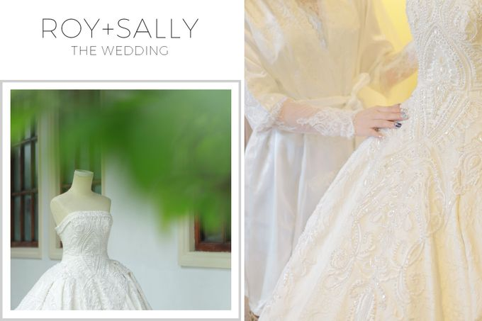 Wedding of Roy and Sally by Vow Pictures - 001
