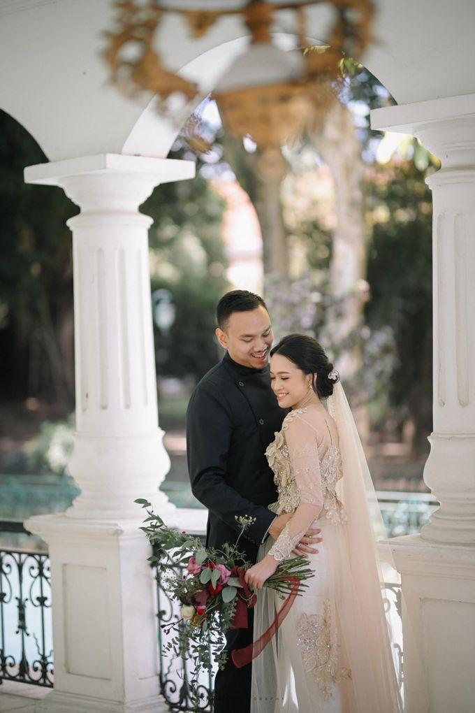 The Wedding of Leobert & Astari by Royal Ambarrukmo Yogyakarta - 011