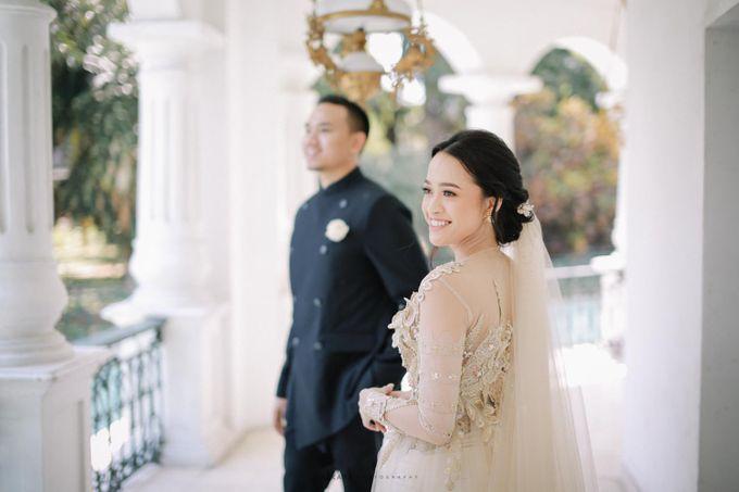 The Wedding of Leobert & Astari by Royal Ambarrukmo Yogyakarta - 001