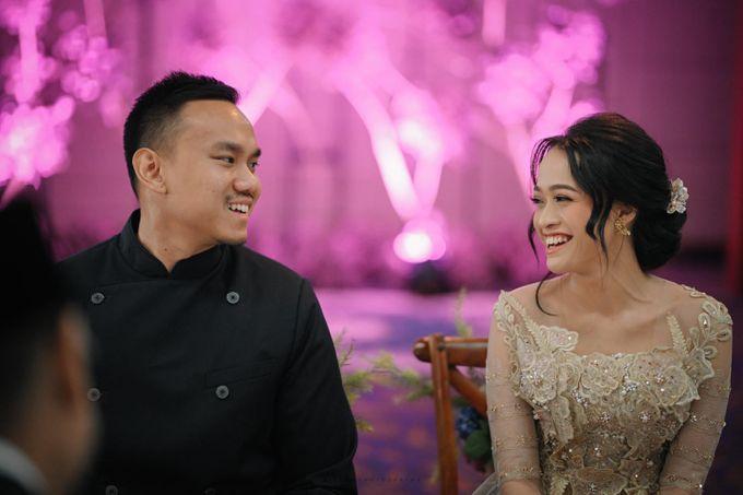 The Wedding of Leobert & Astari by Royal Ambarrukmo Yogyakarta - 012
