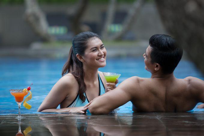 Honeymoon Royal Escape by Royal Ambarrukmo Yogyakarta - 001