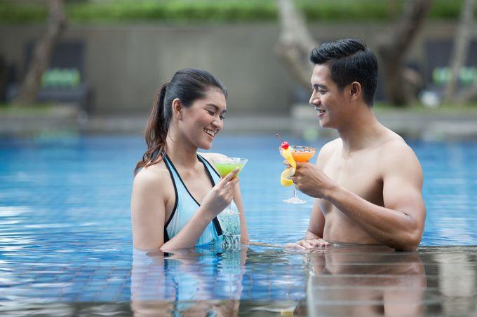Honeymoon Royal Escape by Royal Ambarrukmo Yogyakarta - 017
