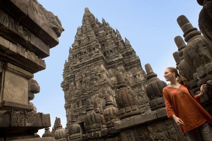 Honeymoon Royal Escape by Royal Ambarrukmo Yogyakarta - 002